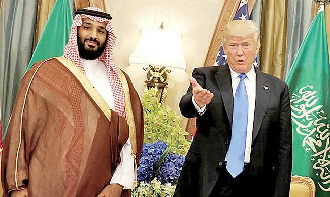 معمای سکوت عربستان
