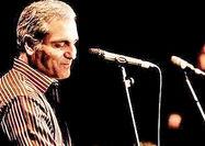 کنسرت مهران مدیری در برج میلاد