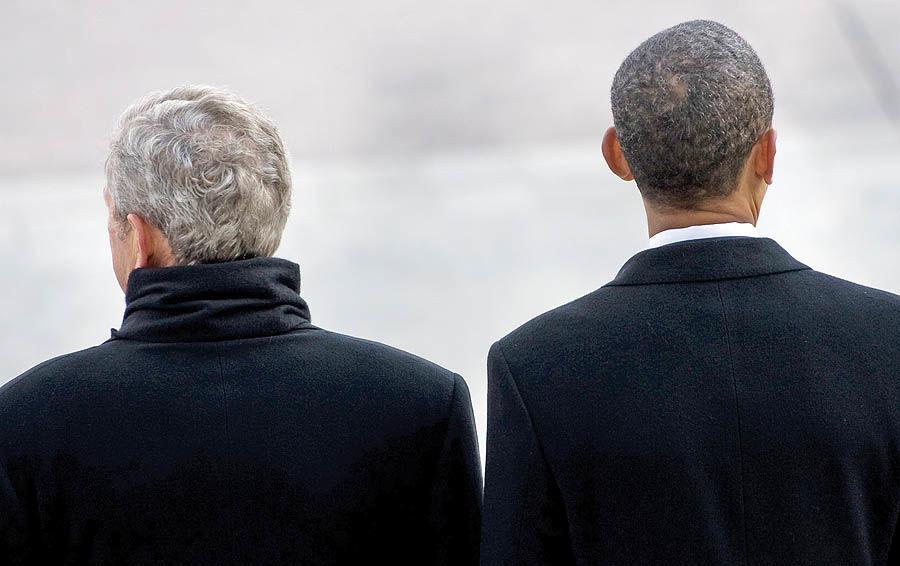 حمله دو پرزیدنت به سیاستهای ترامپ