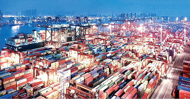 گشایش جدید در تجارت خارجی