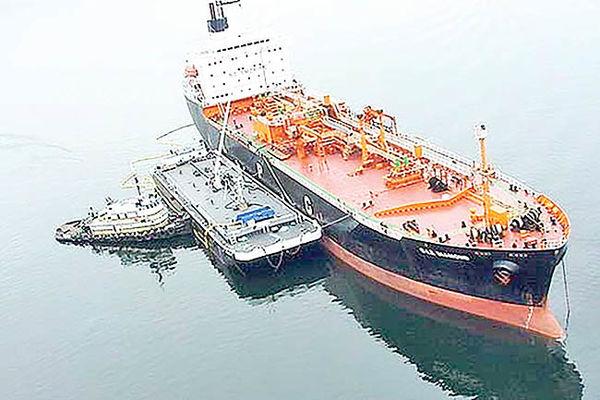 دوئل نفتی میان ایران و آمریکا