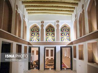 سفر رئیس سازمان میراث فرهنگی