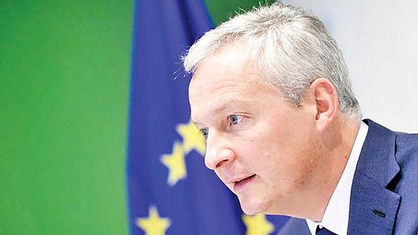 نوبت جدایی یورو از دلار