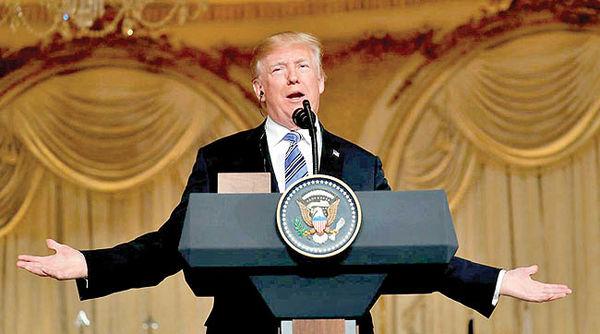 بزرگترین اشتباه دیپلماتیک ترامپ