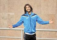 بازیکن عراقی استقلال تست میشود