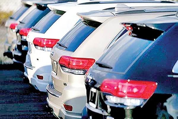 مقررات دولتی زمینهساز بروز تخلفات خودرویی