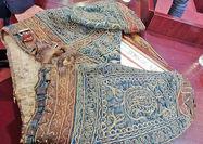 شلوار باستانی تختی به موزه المپیک اهدا شد