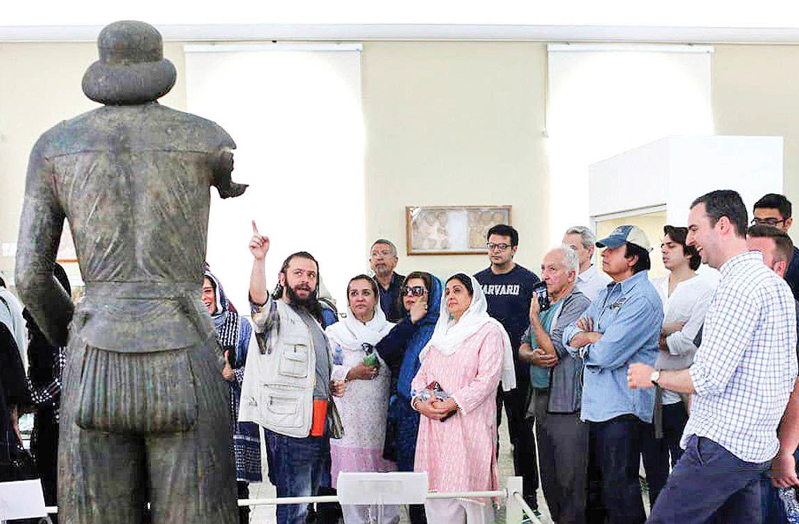 اعلام موزههای برتر ایران