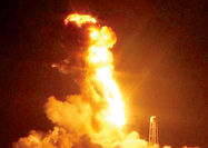 شکست پروژه بمبهای آخرالزمانی مسکو