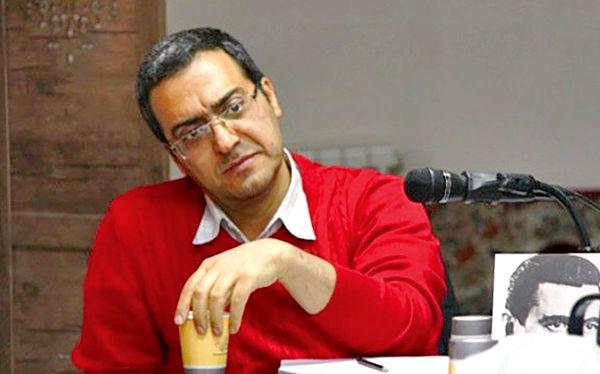 اعتراض یک داستاننویس دیگر به فهرست نویسندگان متعهد