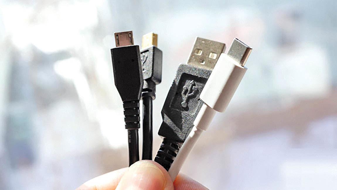 USB4 با سرعت ۴۰ گیگابیت در ثانیه در راه است