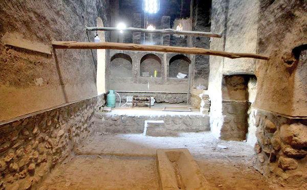 طویله و کارکردهای آن در دوره قاجار