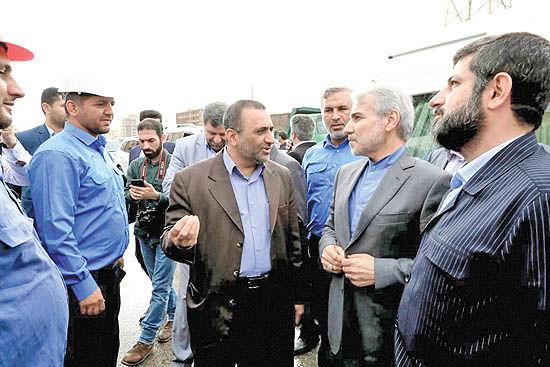بسته آبی برای خوزستان
