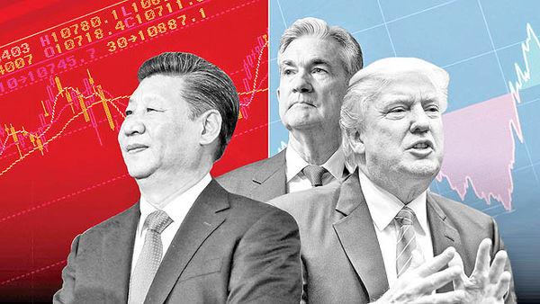واکنش بازارها به صلح تجاری