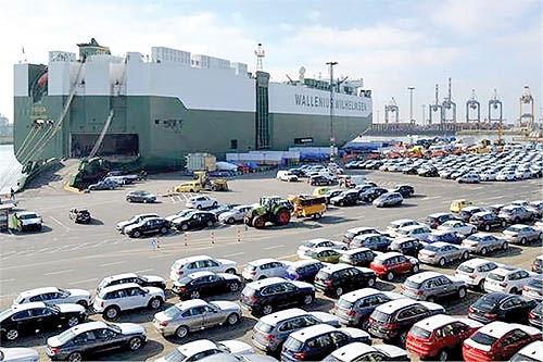 هزار توی واردات غیرقانونی خودرو