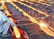 افزایش صادرات سنگآهن برزیل