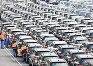 کاهش صادرات خودروی ترکیه