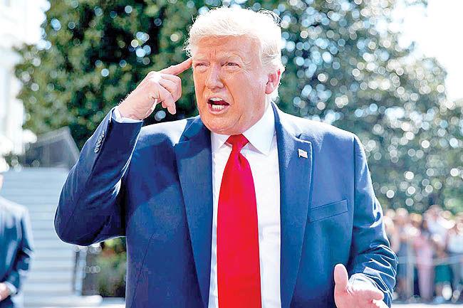 ایران برنده قمار خطرناک ترامپ
