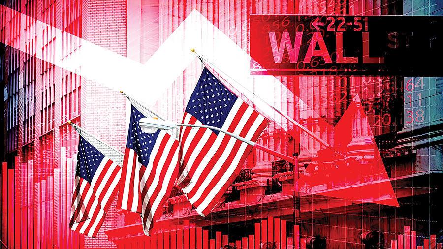 تاریخچه روزهای سیاه بازار سهام