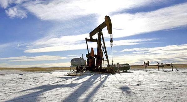 سبقت نفتی آمریکا از عربستان؟