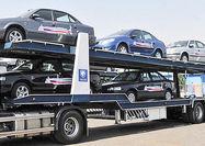 قطبنمای کرهای صادرات خودرو