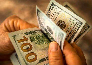 قیمت خرید دلار در بانکها امروز 97/11/25
