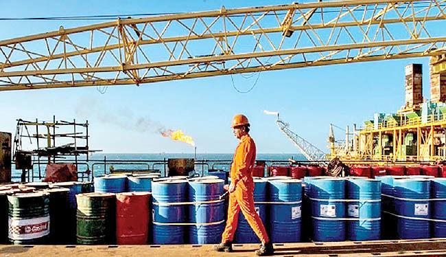 سایه خوش بینی بر بازار نفت