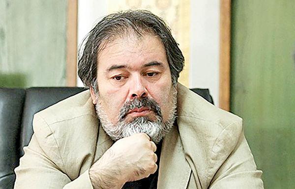 واکنش قیمتگذار آثار تهمینه میلانی به تعطیلی نمایشگاه نقاشی