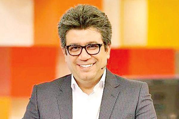 رشیدپور به جای مدیری مجری ویژه برنامه هفت شد