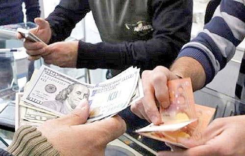 احتیاط انتظاری- انتظامی بازار ارز