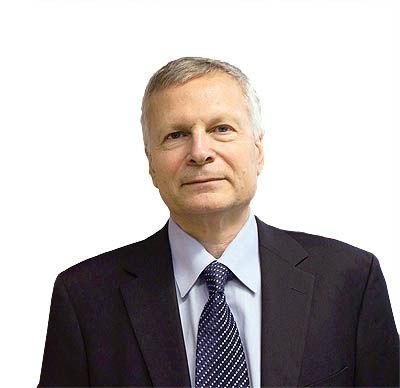 اغوای گیجکننده جهانیسازی مالی