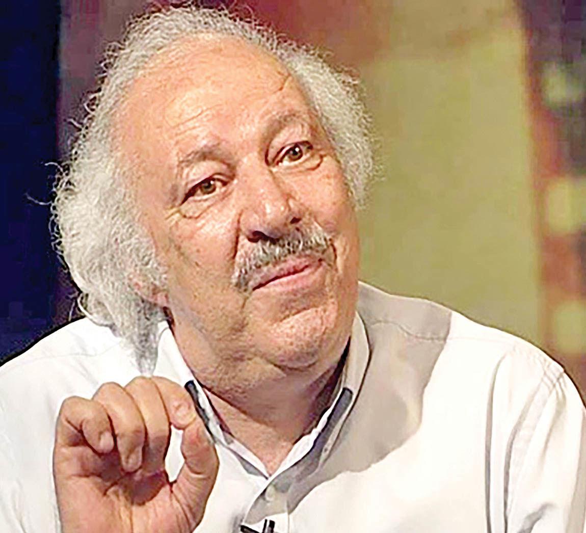 درگذشت کارگردان «آن سوی مه» در 82 سالگی