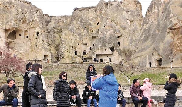 تداوم رشد گردشگران ایرانی ترکیه در 2018؟