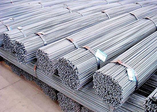 روند نزولی قیمت آهن