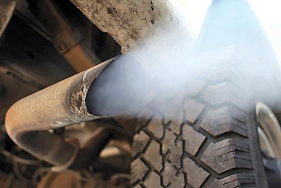 هزینه فایده نصب فیلتر دوده در خودروهای سنگین