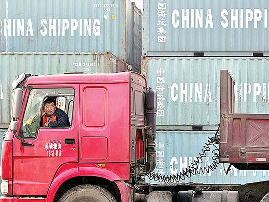 شیپور جنگ تجاری چین و آمریکا