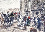 انقلاب موفق  هلند