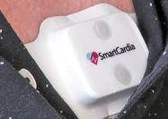 وصله الکترونیکی علائم حیاتی بیمار را رصد میکند