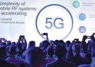 دو سوم سازمانها به دنبال شبکه 5G