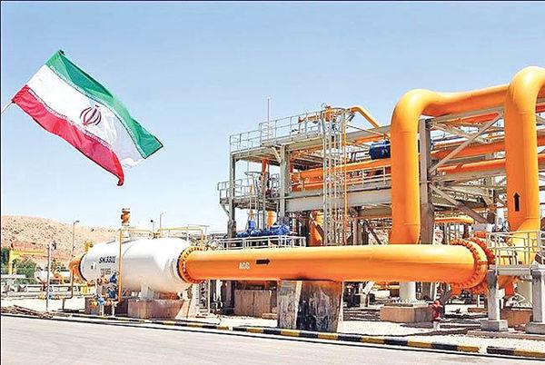 نوسازی تاسیسات نفتی