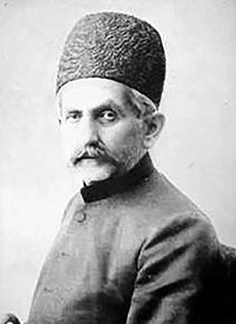 قتل سردار اسعد در زندان رضاشاه