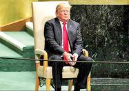 انشعاب برجامی در دولت ترامپ