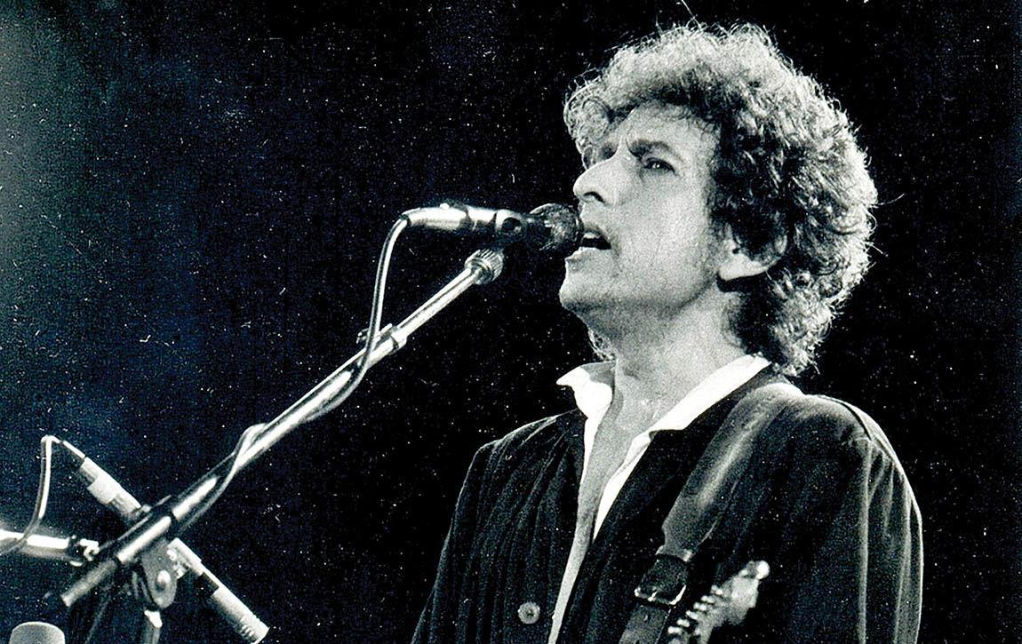 ساخت فیلمی بر اساس آلبوم موسیقی «باب دیلن»