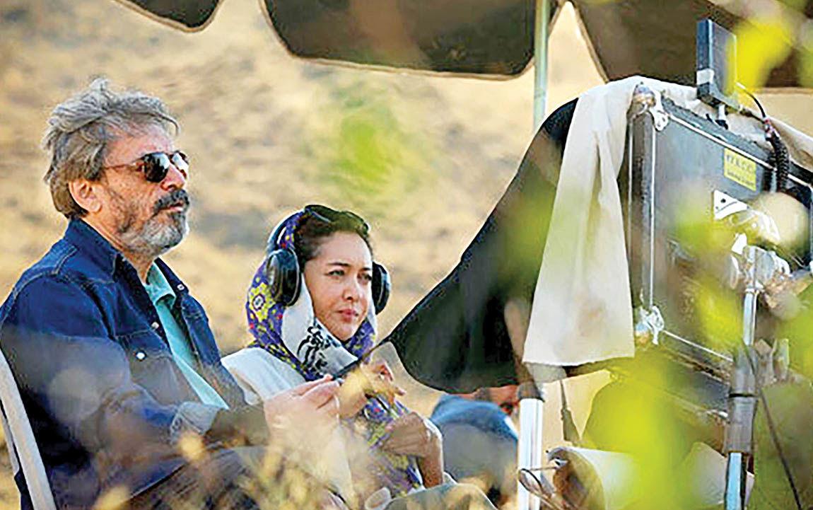 آهنگسازی حسین علیزاده برای فیلم نیکی کریمی