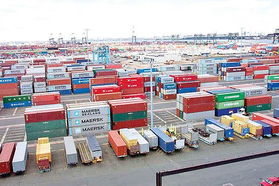 پشت صحنه رشد صادرات