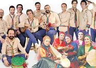 همدردی «رستاک» با زلزلهزدگان در جشنواره فجر