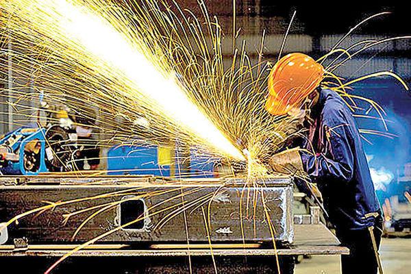 وضعیت تامین سرمایه در گردش صنایع