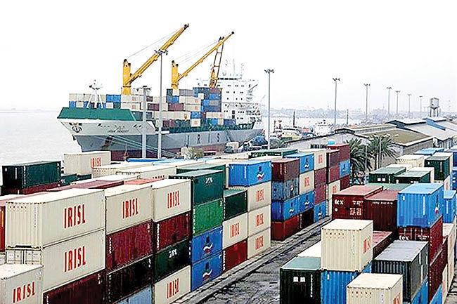گسلهای غیرتحریمی جهش صادرات