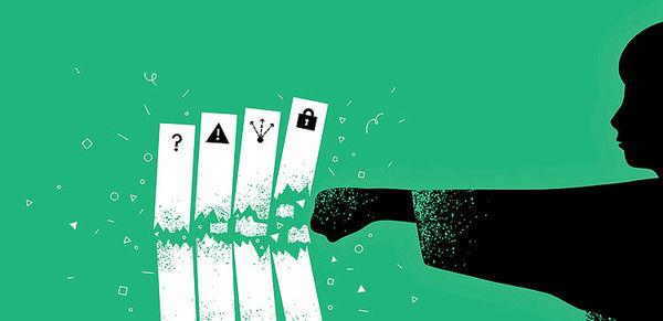 چهار نبرد استراتژی دیجیتال