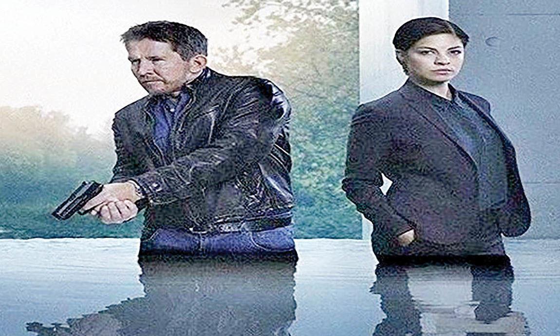 آغاز سریال پلیسی «رد پول را بگیر» در شبکه 5